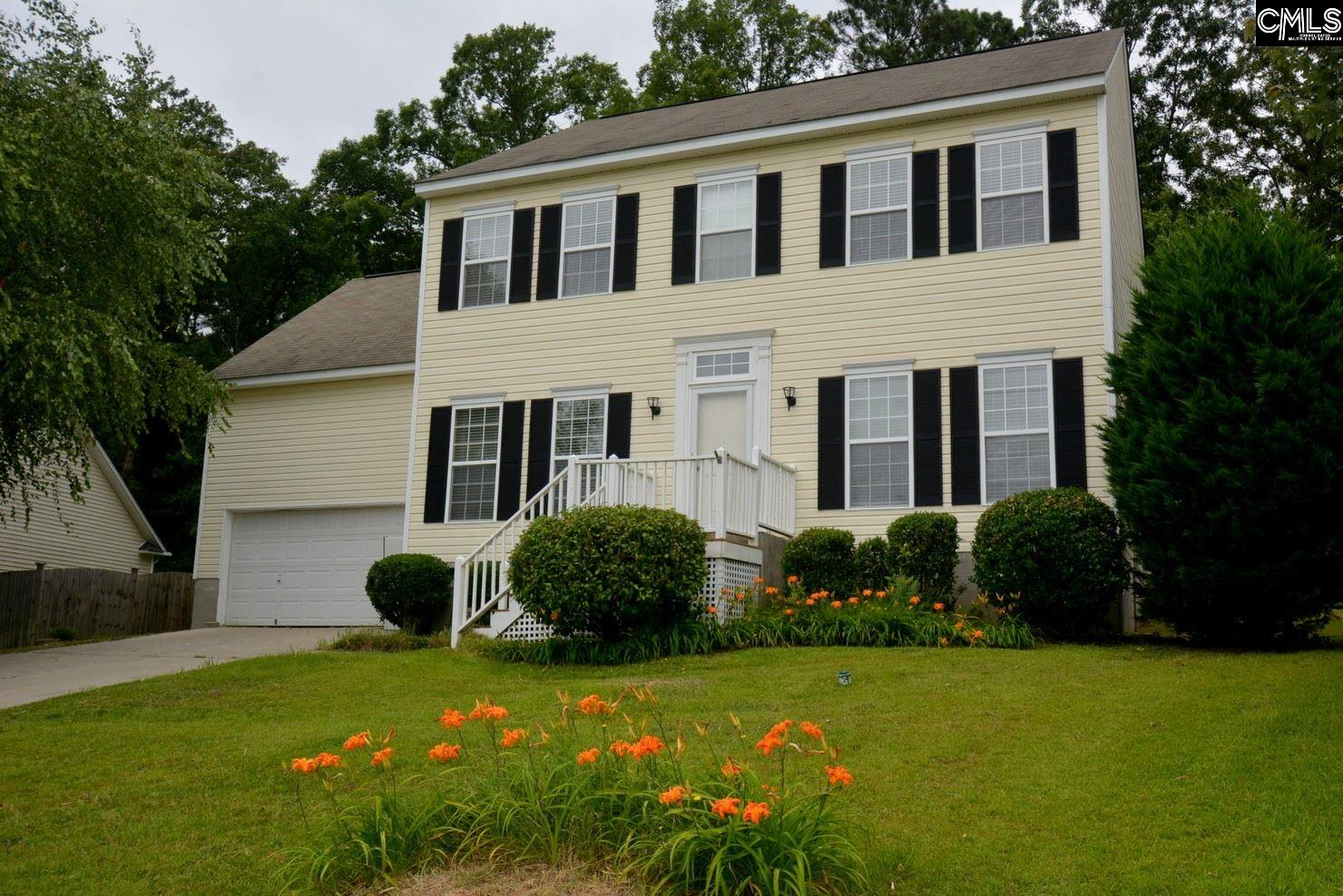 232 Walkbridge Chapin, SC 29036