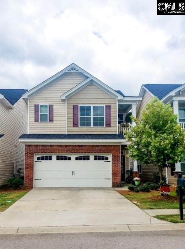 156 Top Forest Columbia, SC 29209