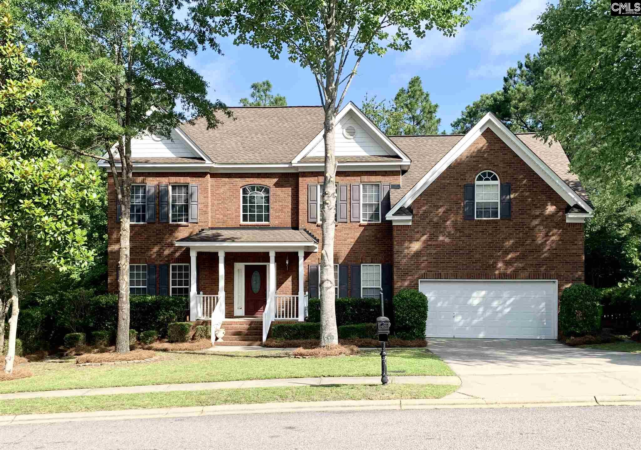 215 Chalfont Columbia, SC 29229