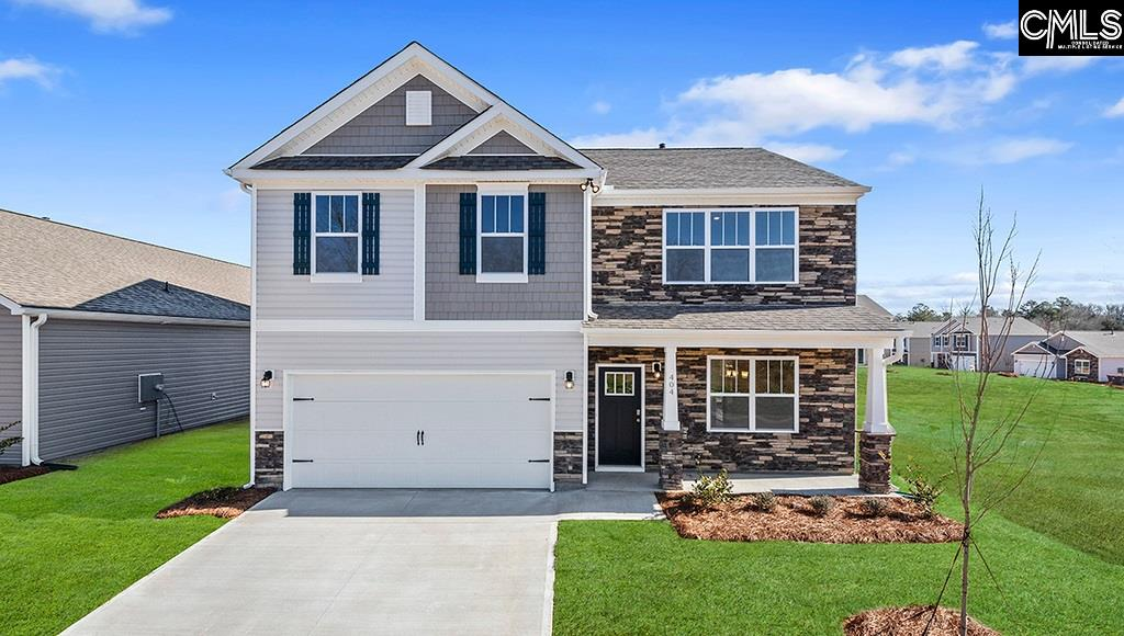 611 Tiger Lily Lexington, SC 29072