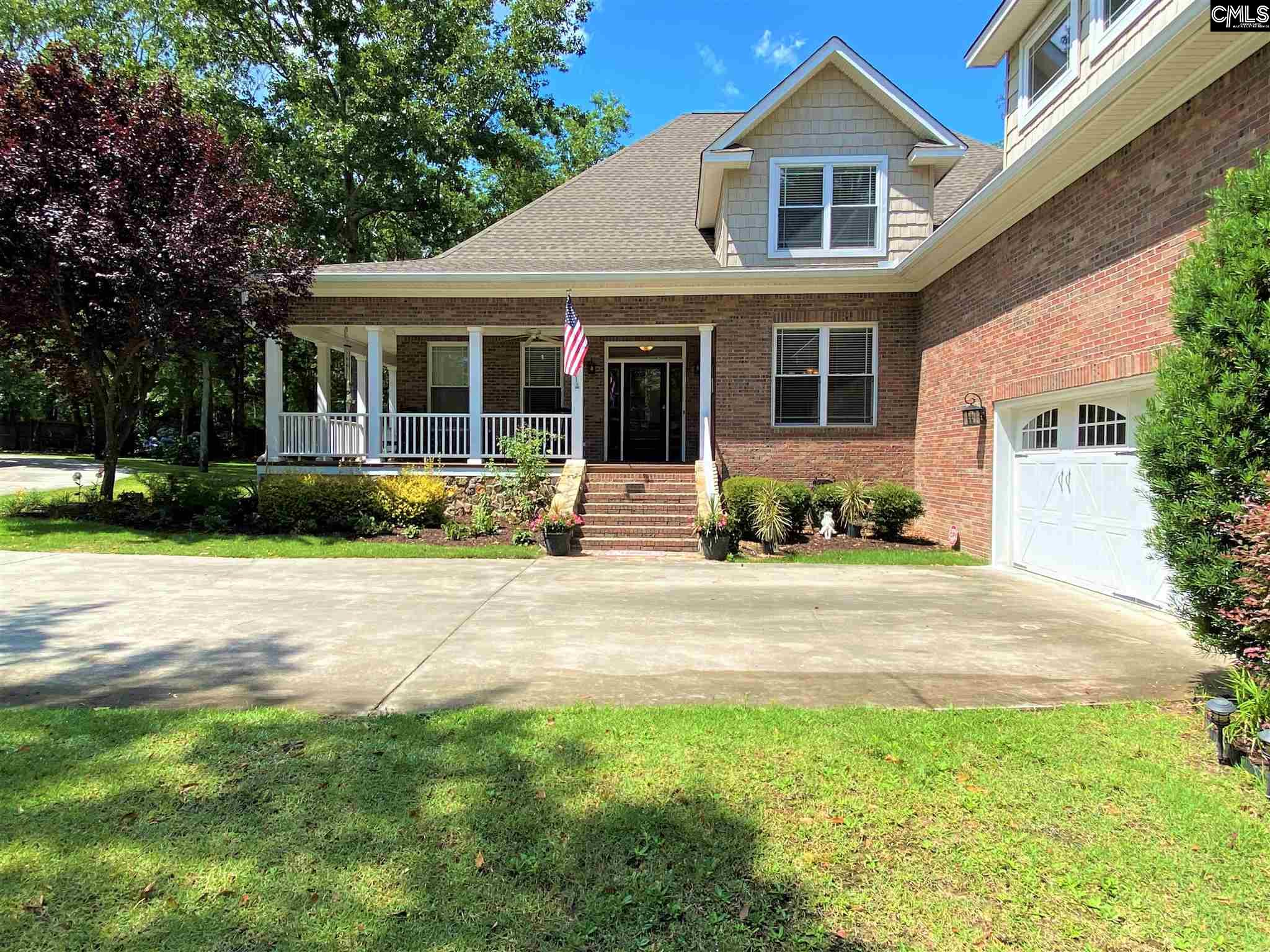 233 Vista Springs Lexington, SC 29072