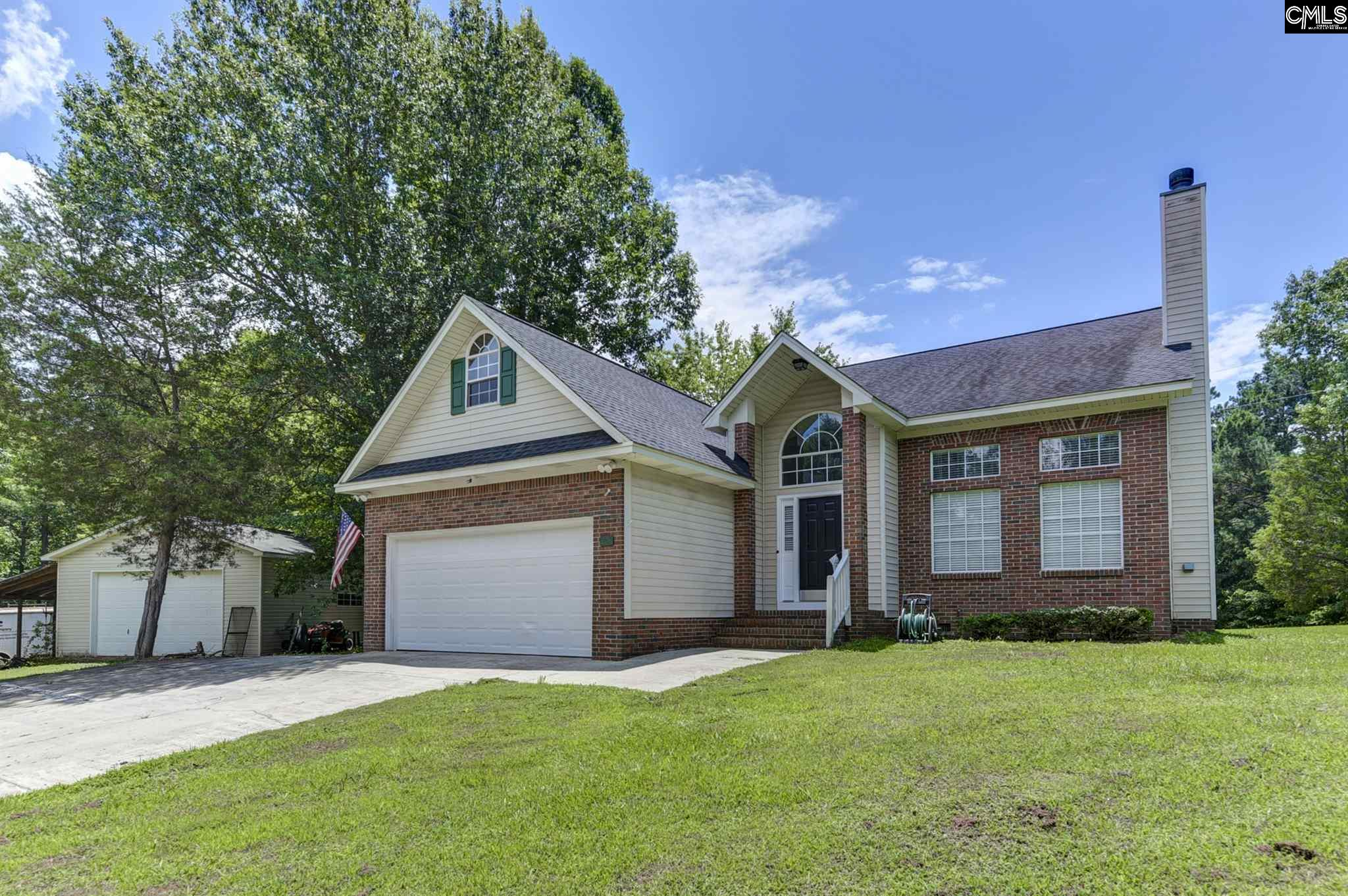 208 Rocky Meadows Irmo, SC 29063