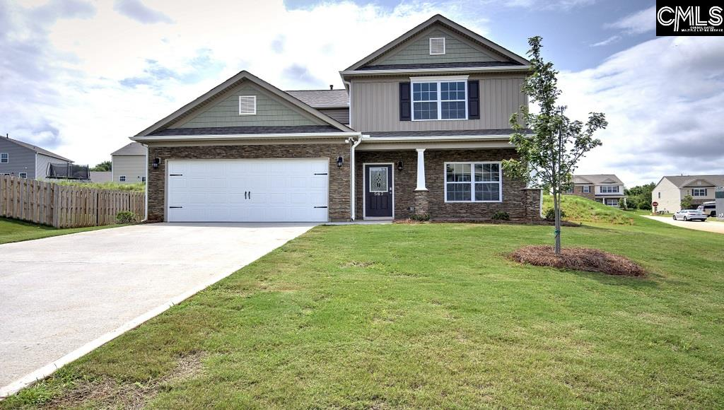 707 Channing Creek Lexington, SC 29072