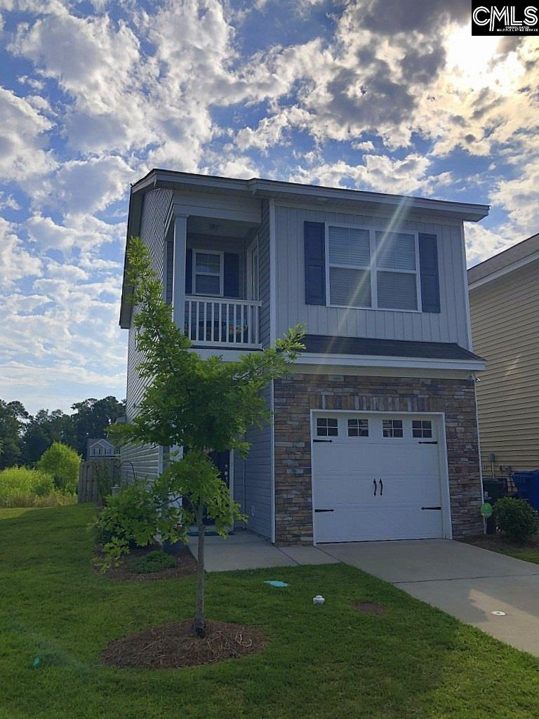 320 Springwalk West Columbia, SC 29169