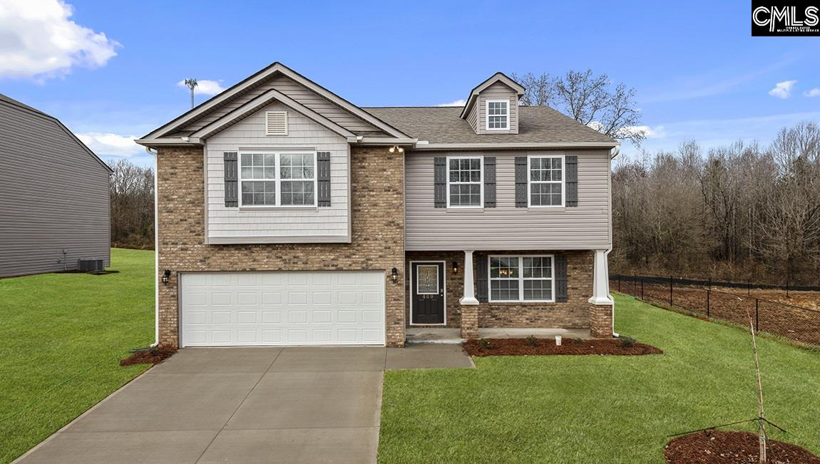 453 Tulip Lexington, SC 29072