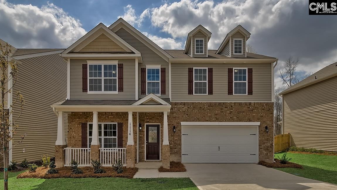 607 Tiger Lily Lexington, SC 29072
