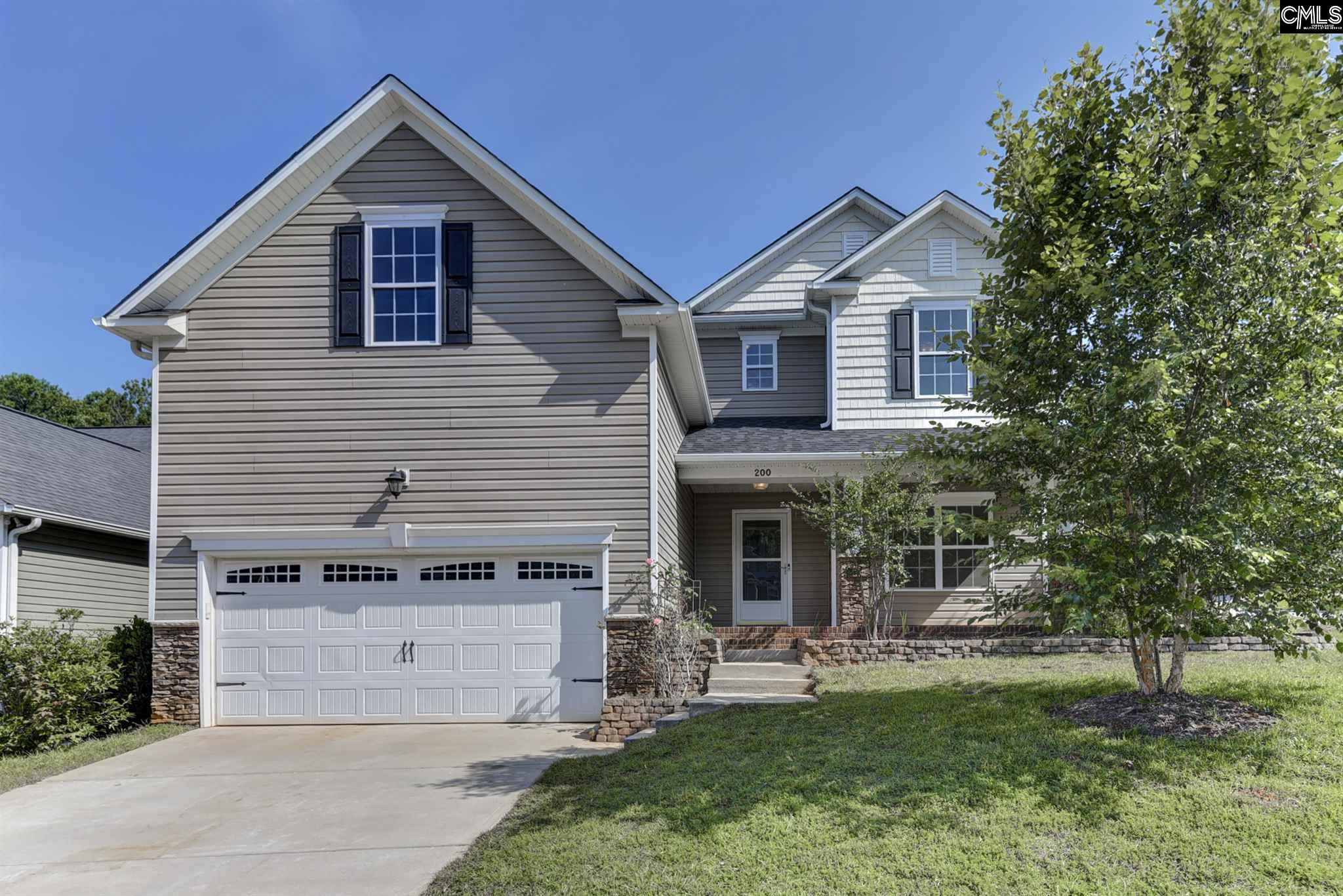 200 Allenbrooke Lexington, SC 29072