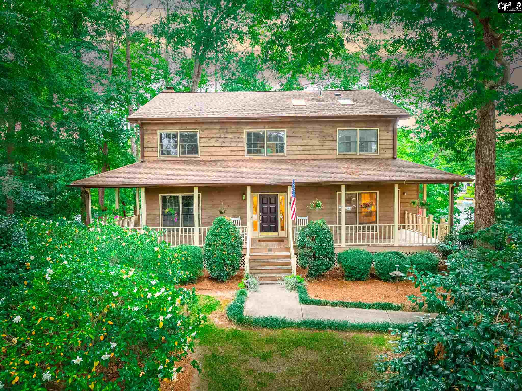 128 Driftwood Lexington, SC 29072