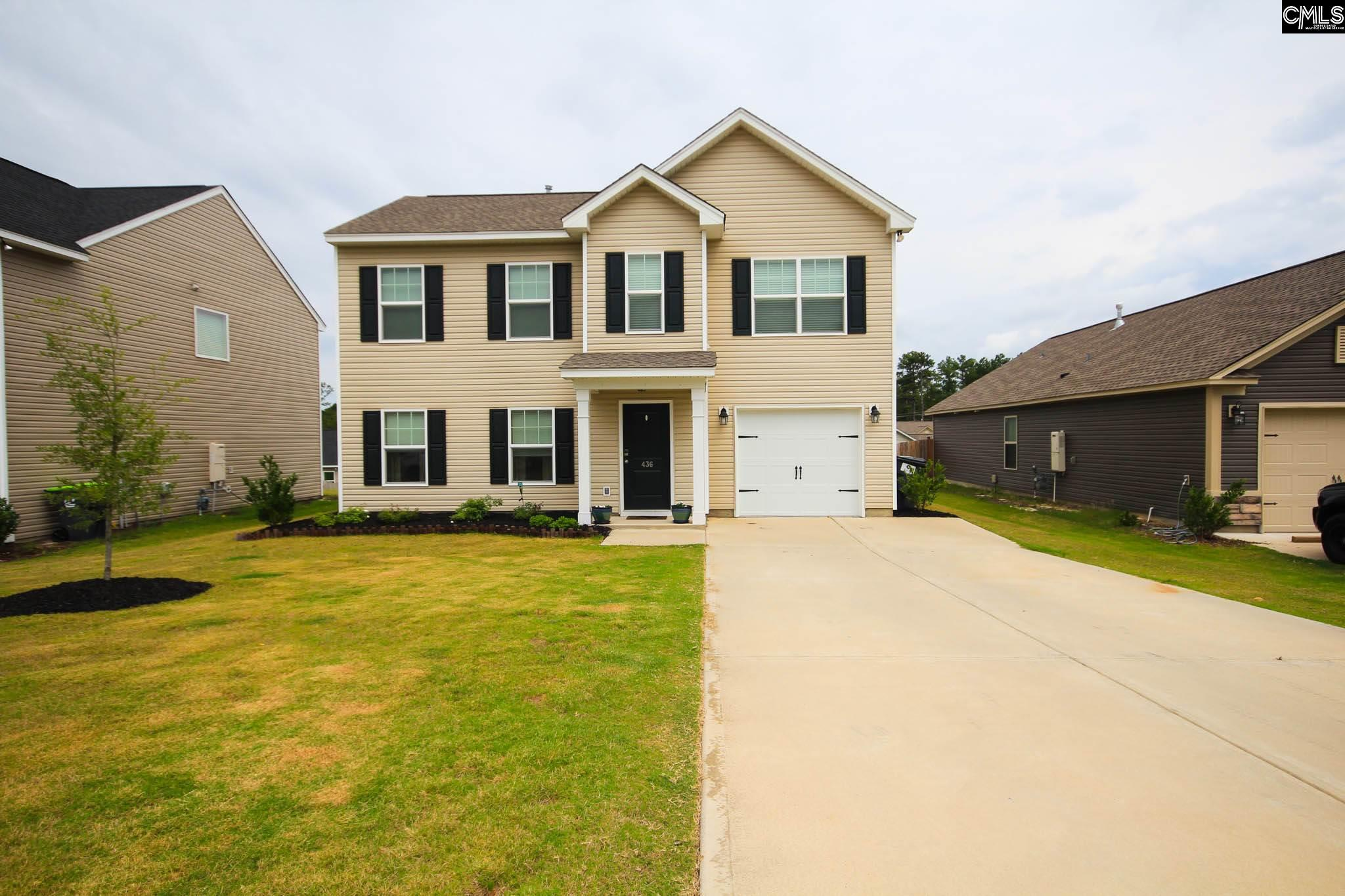 436 Matilda West Columbia, SC 29170