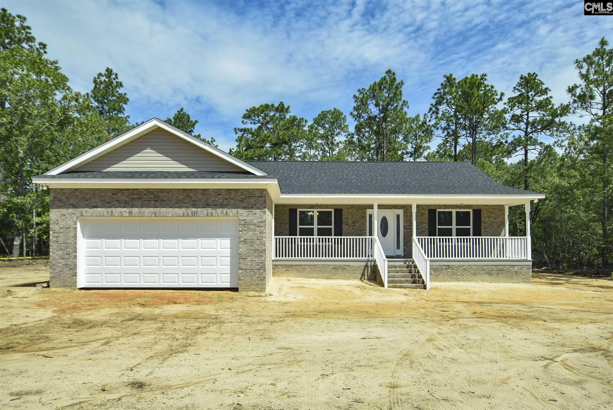 112 Howe West Columbia, SC 29170