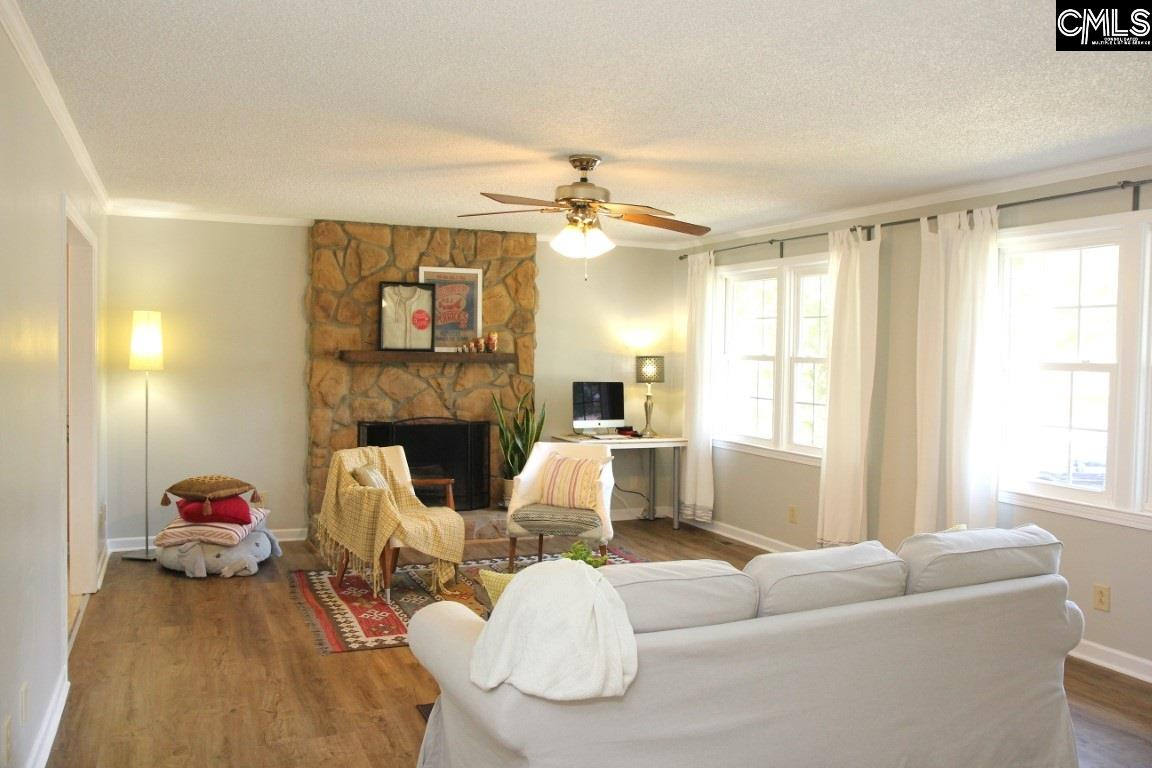 2524 Banner Hill Columbia, SC 29209