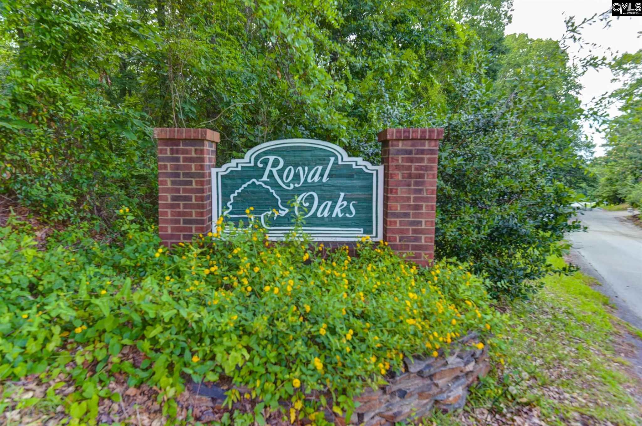 127 Royal Oaks UNIT 3 Lexington, SC 29072