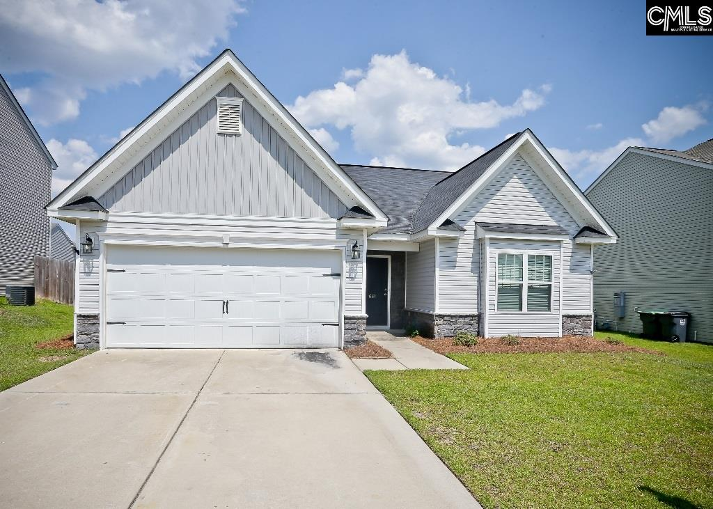 661 Deertrack Lexington, SC 29073