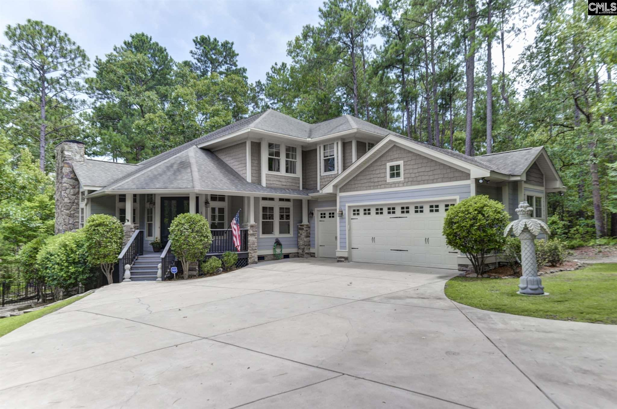 124 Summer Breeze Leesville, SC 29070