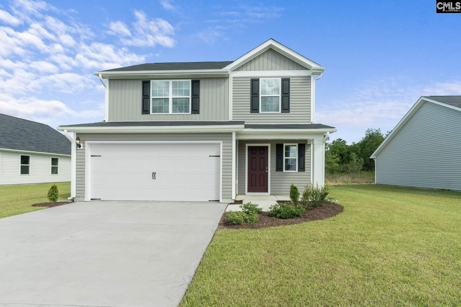 207 Common Reed Gilbert, SC 29054