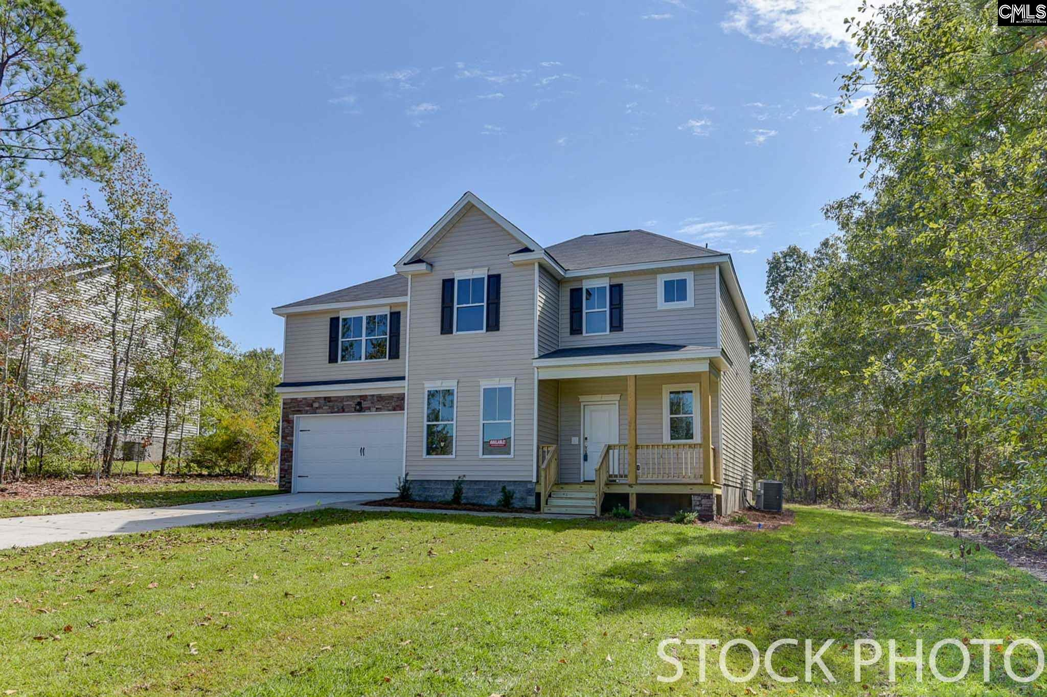 105 Black Creek Irmo, SC 29063