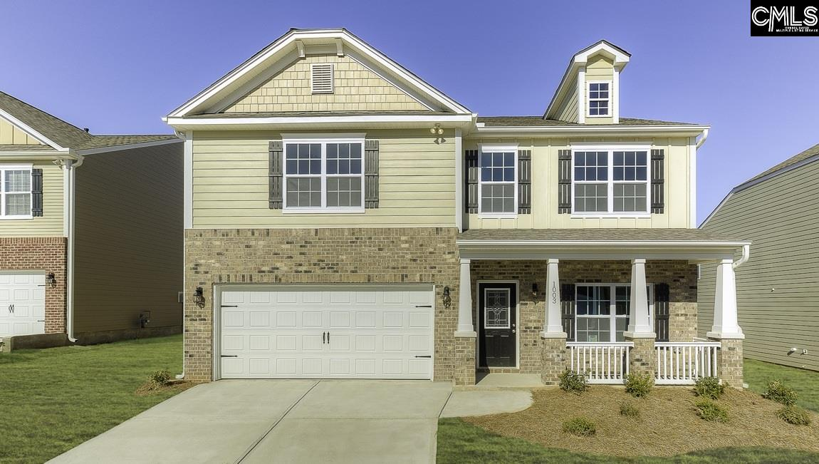 623 Tiger Lily Lexington, SC 29072