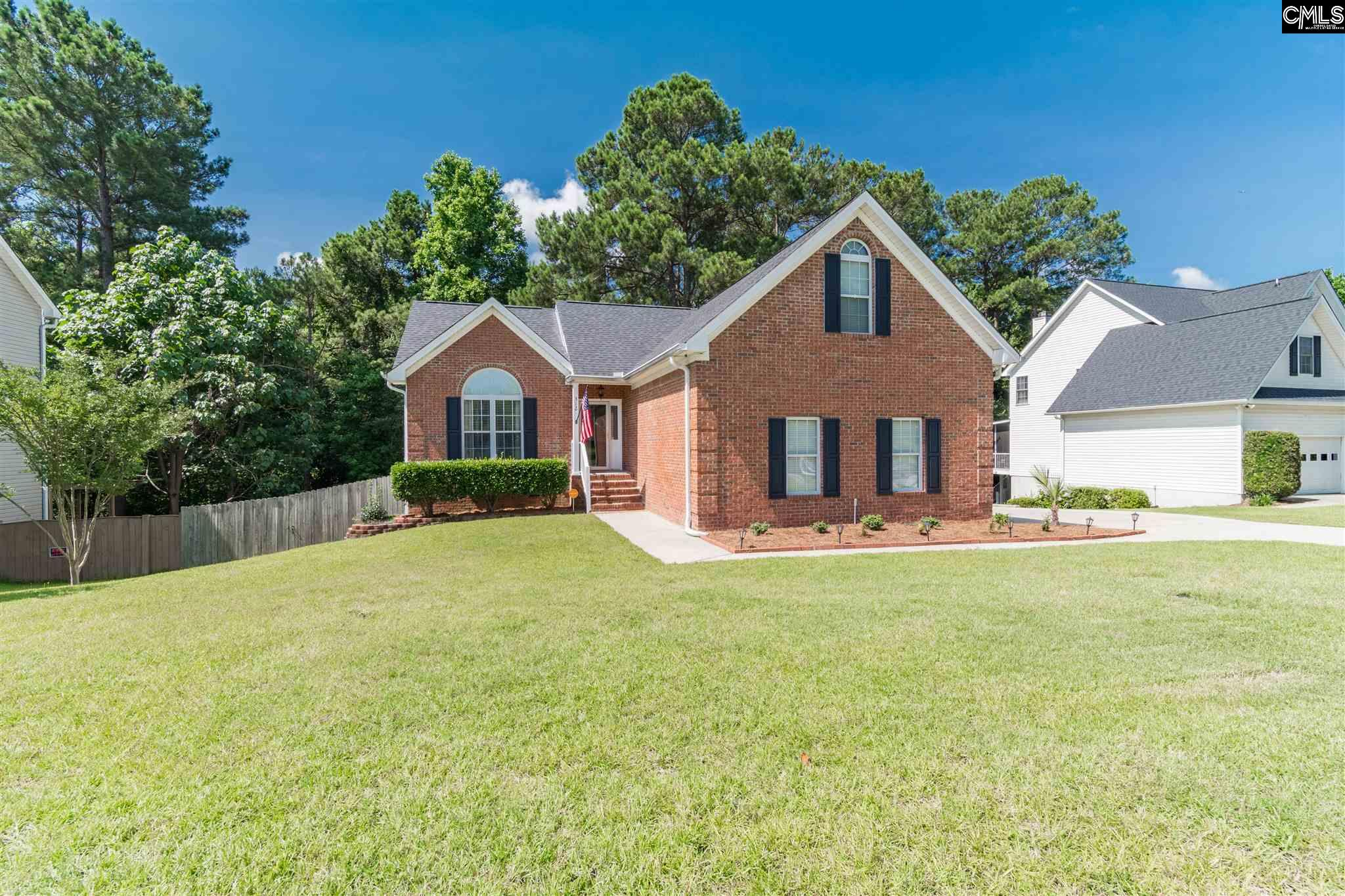 312 Blossom View West Columbia, SC 29170