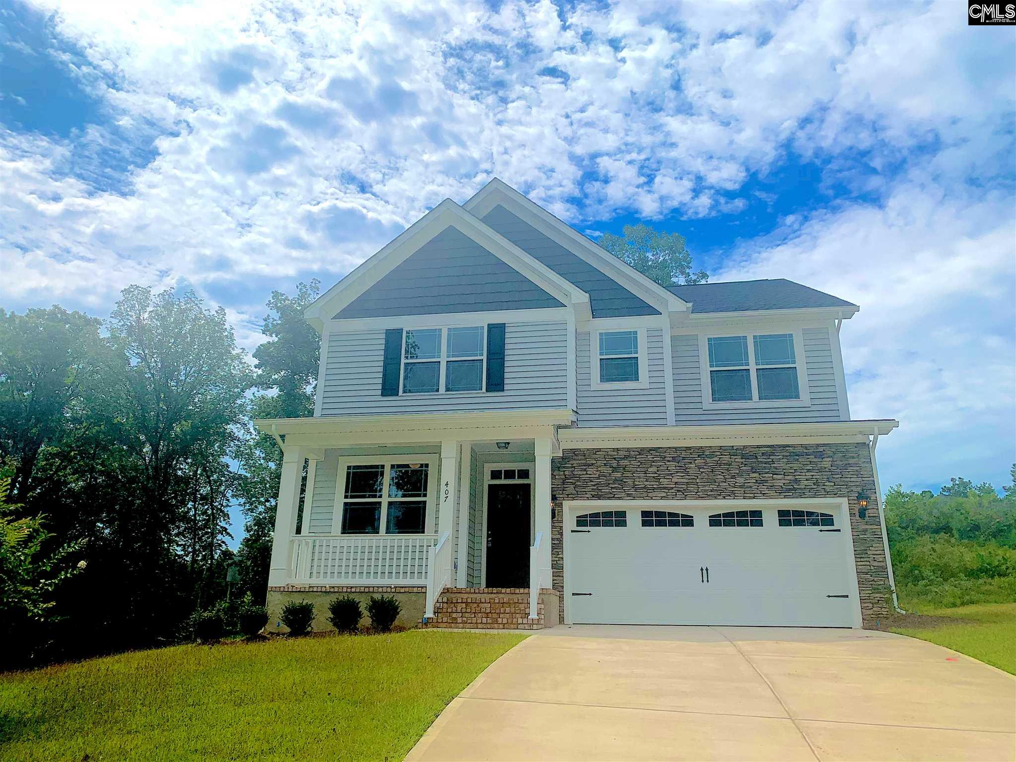 407 Woolbright Chapin, SC 29036-7380