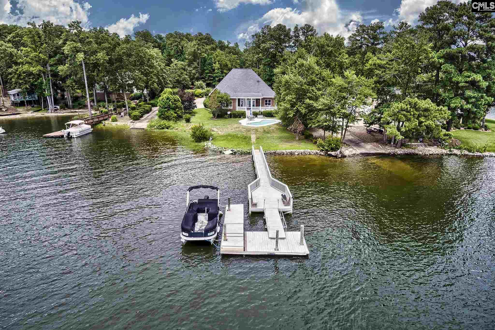 116 Spinnaker Pointe Chapin, SC 29036
