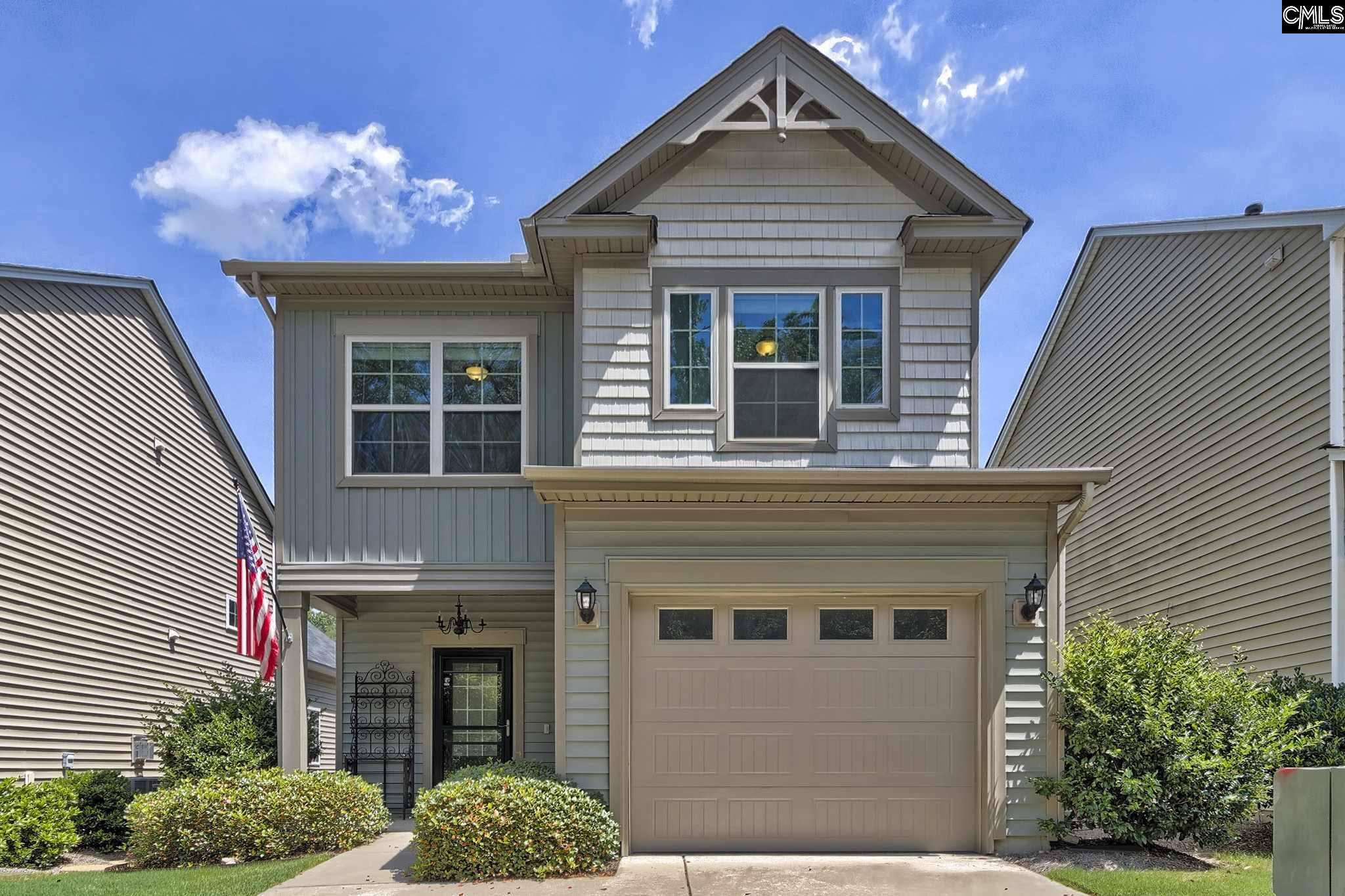 421 Brownell Blythewood, SC 29016-7255