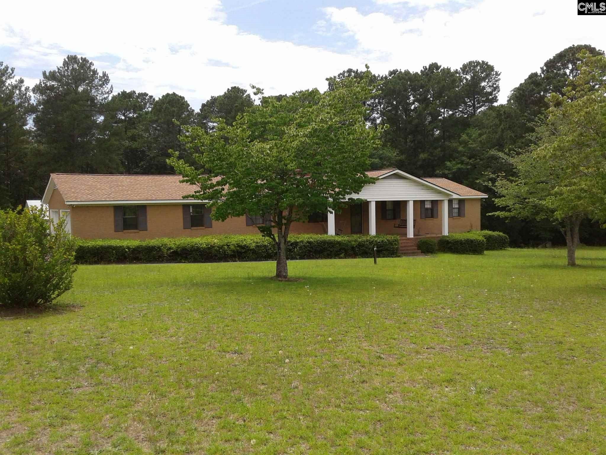 301 Willie Wilson Rd Eastover, SC 29044