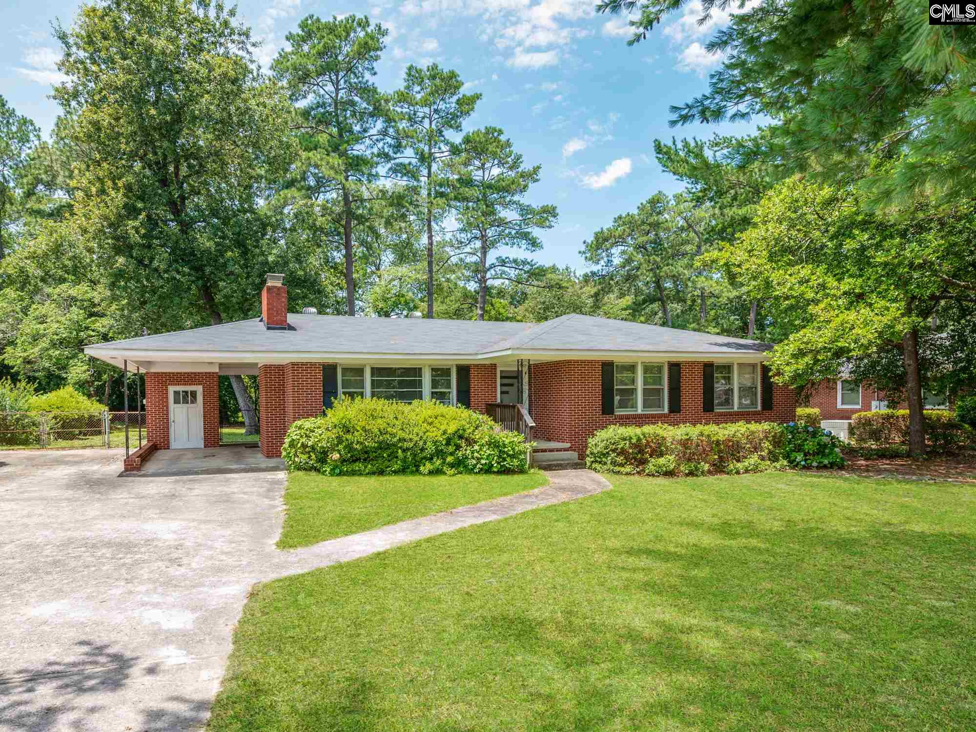 218 Alexandria West Columbia, SC 29169