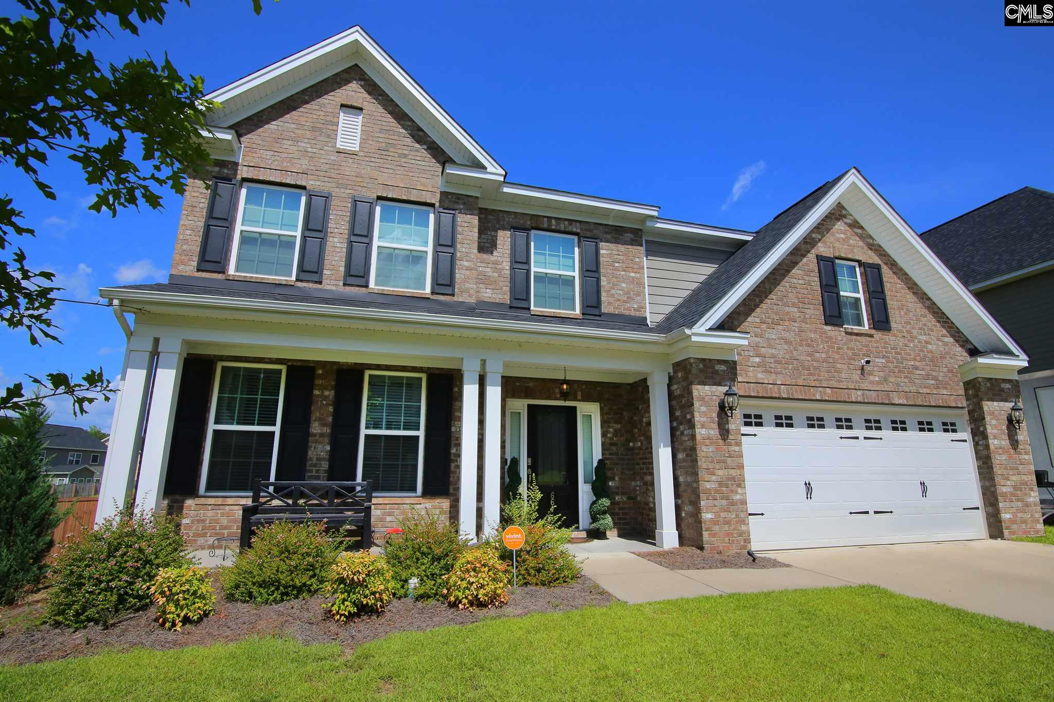664 Upper Trail Blythewood, SC 29016