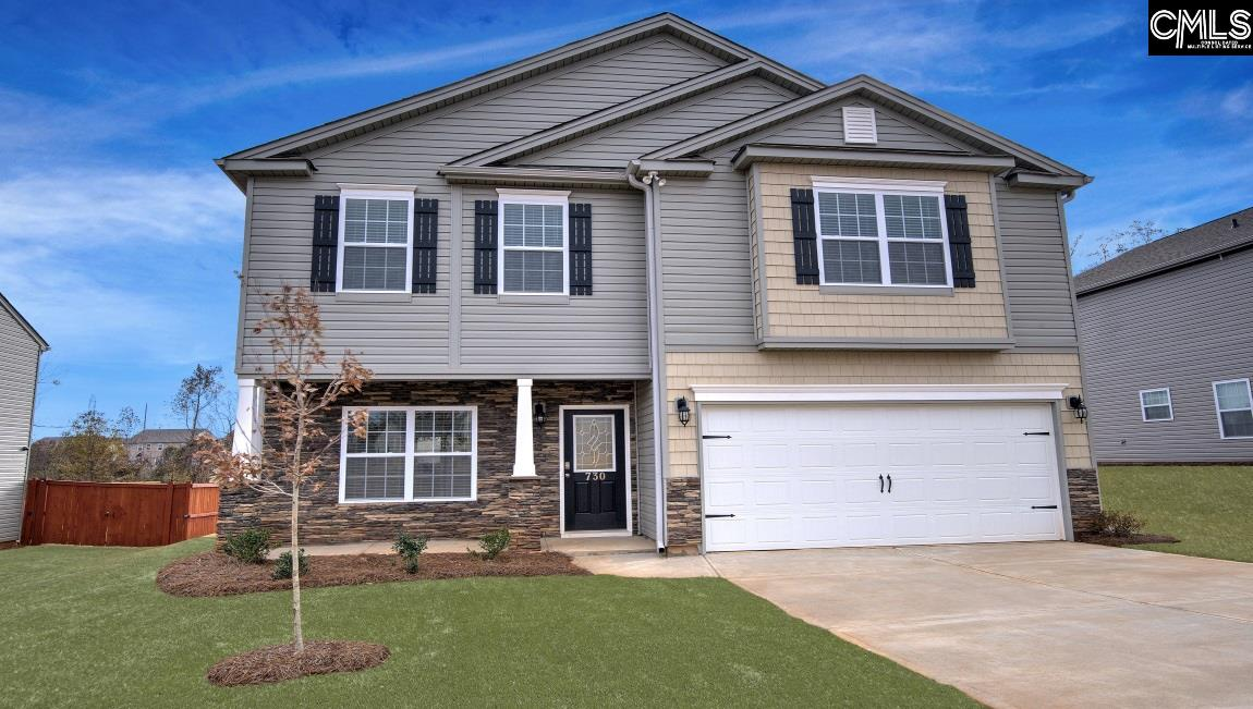 457 Tulip Lexington, SC 29072