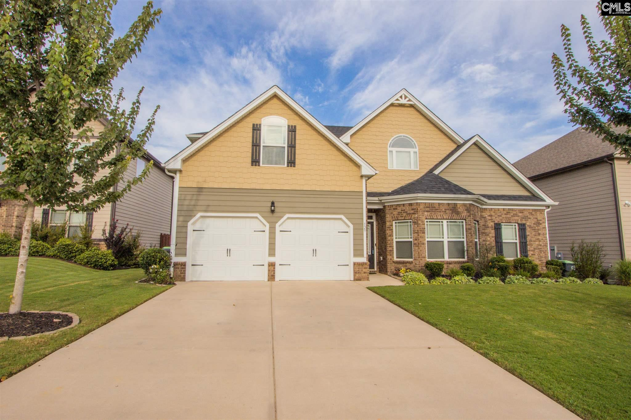 129 Village Green Lexington, SC 29072-8005