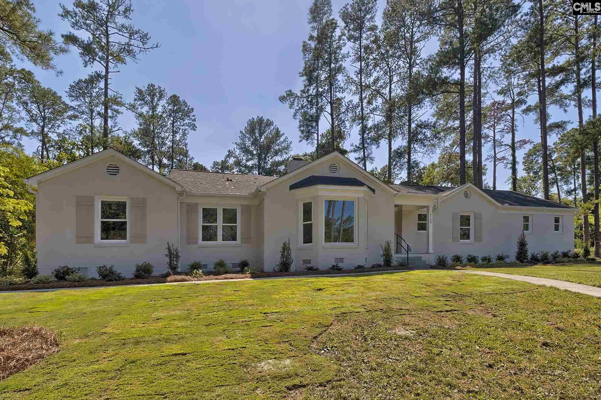 4168 E Buchanan Columbia, SC 29206