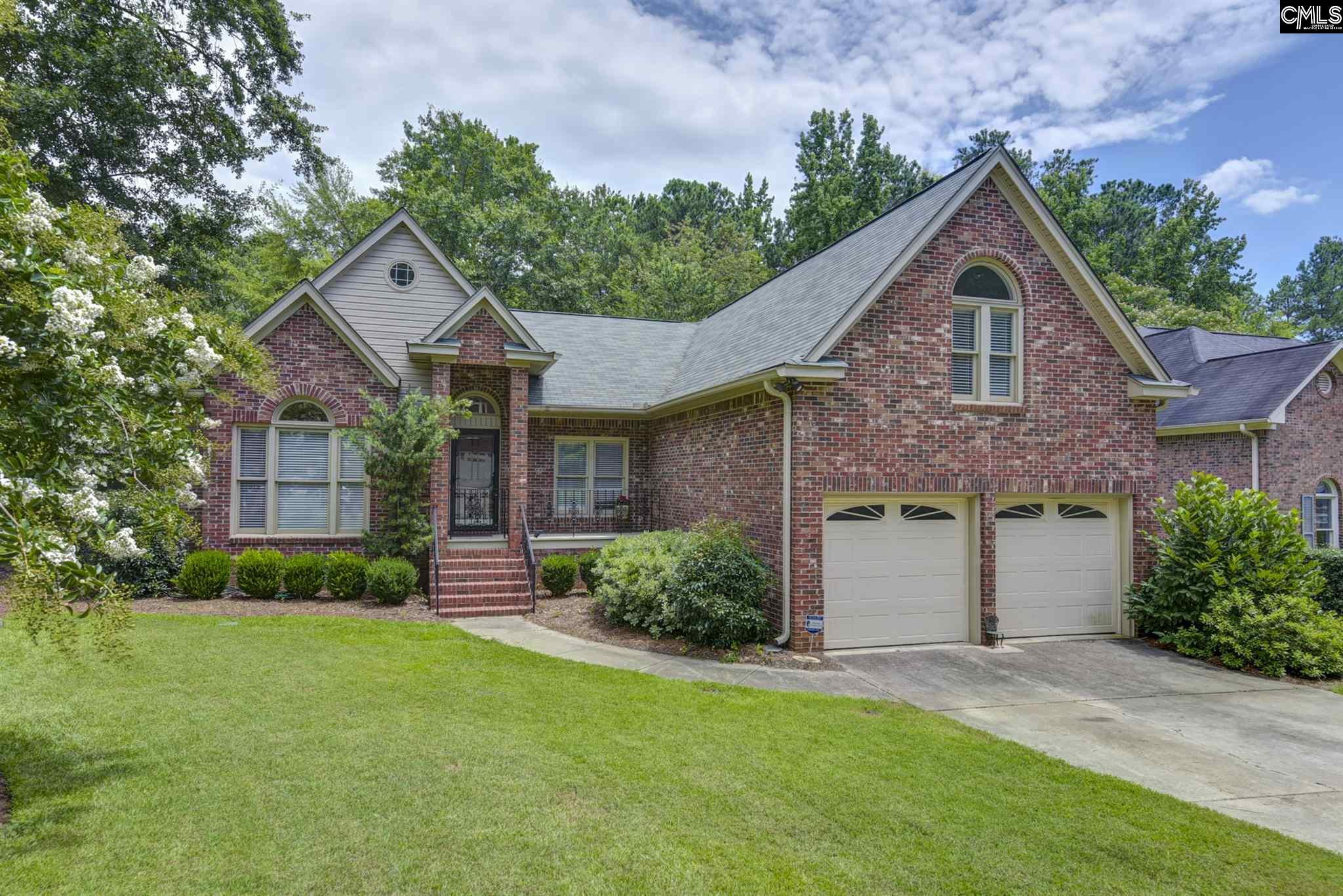 26 Saddleback Ledge Irmo, SC 29063