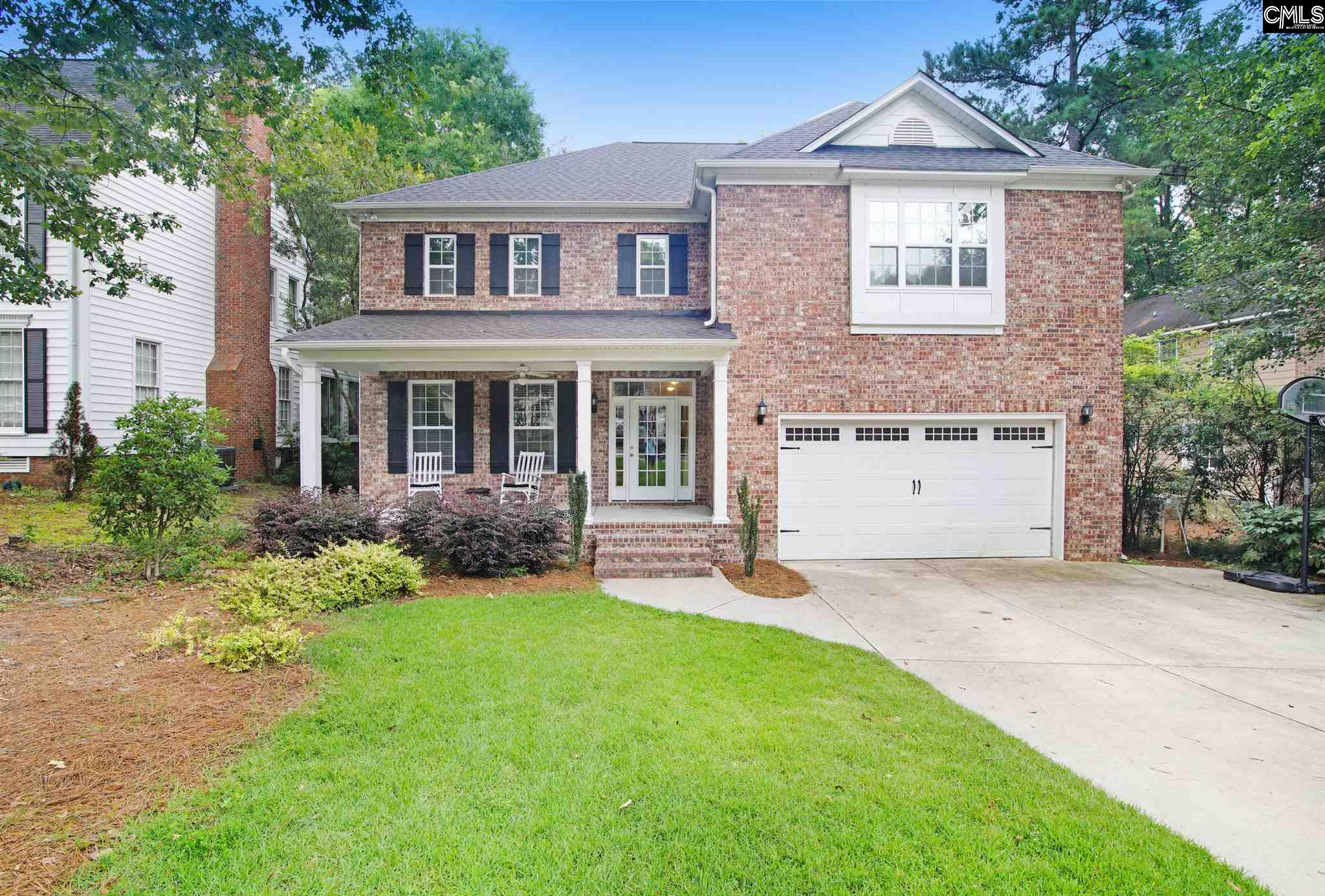 10 Lord Nelson Columbia, SC 29209-1910