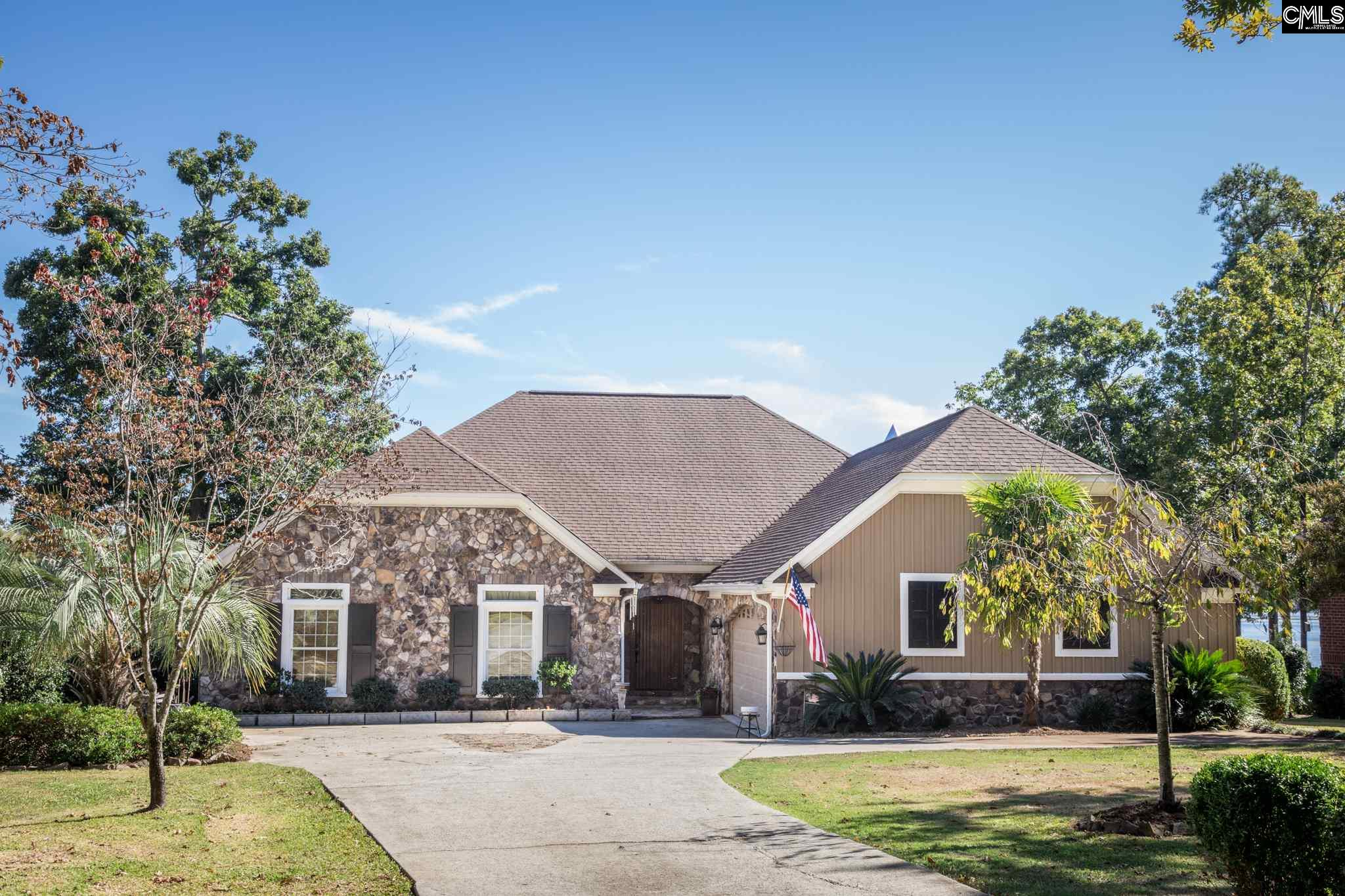 180 Middleton Pl Prosperity, SC 29127