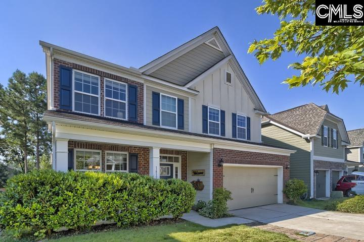 1417 Red Sunset Blythewood, SC 29016