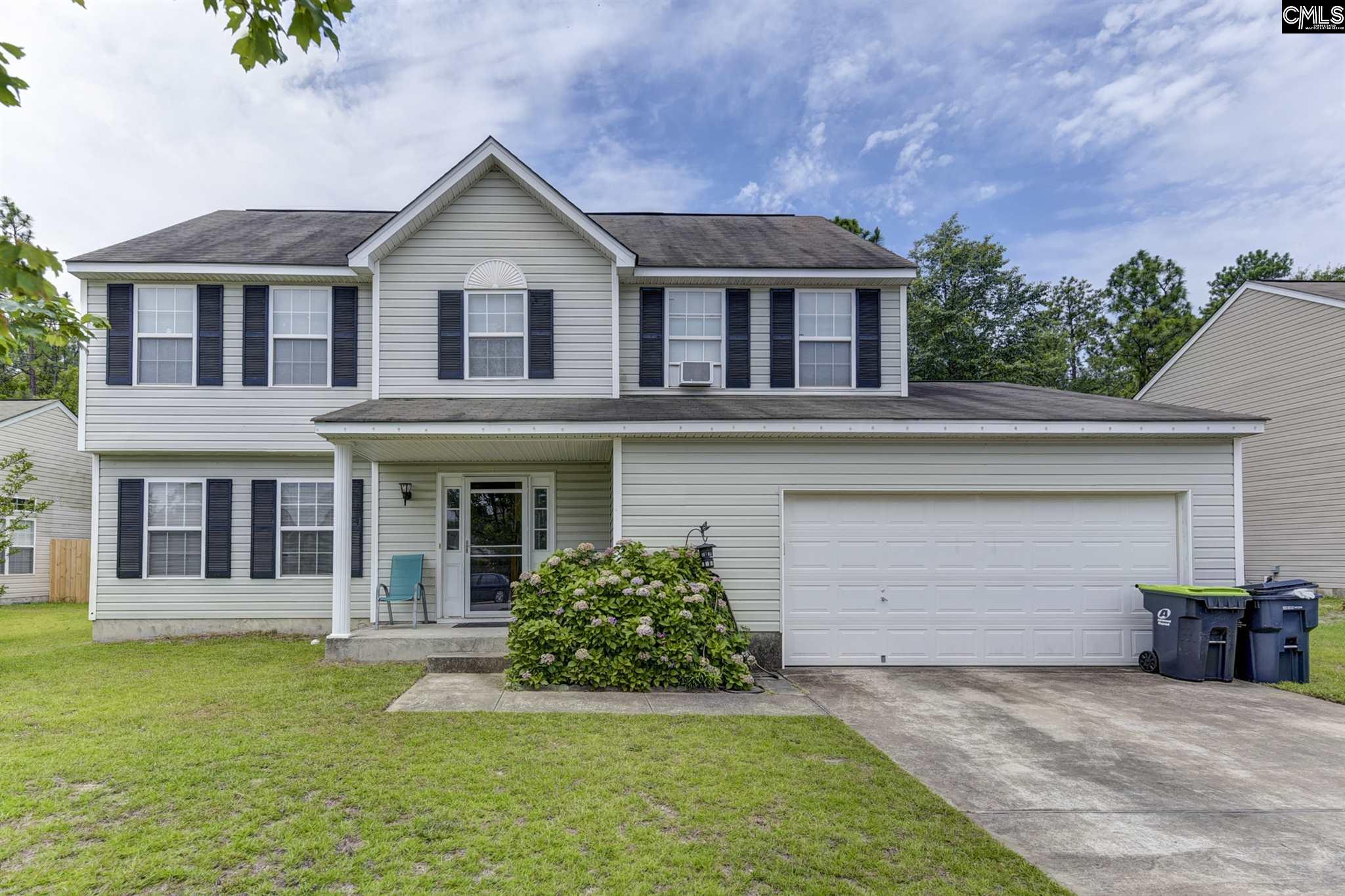 113 Berry West Columbia, SC 29170