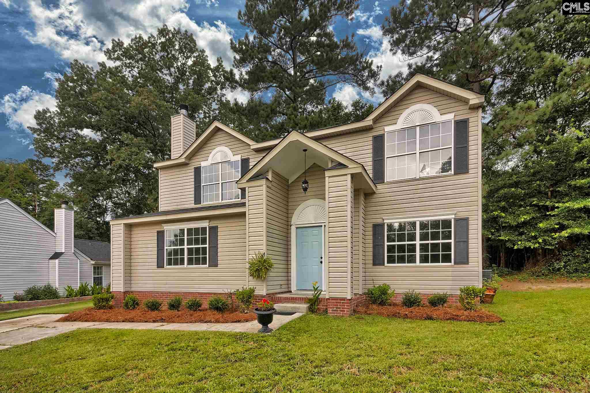 1015 Sweet Thorne Irmo, SC 29063