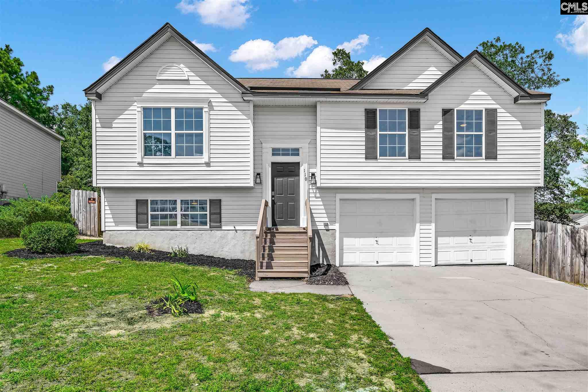 110 Vineyard West Columbia, SC 29170