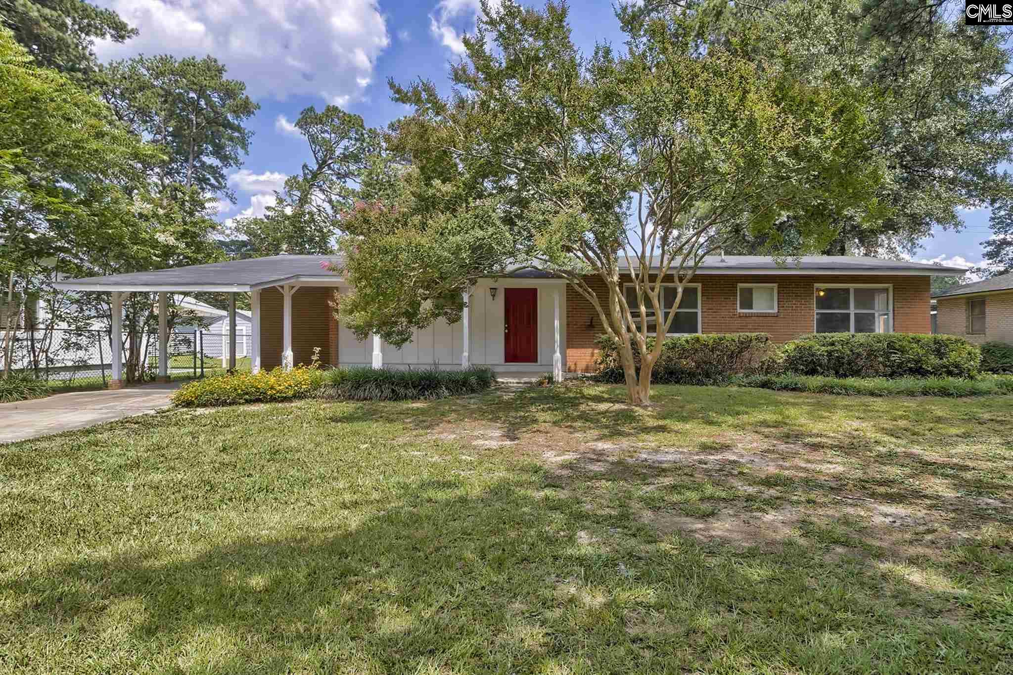 1752 Morninglo Columbia, SC 29223