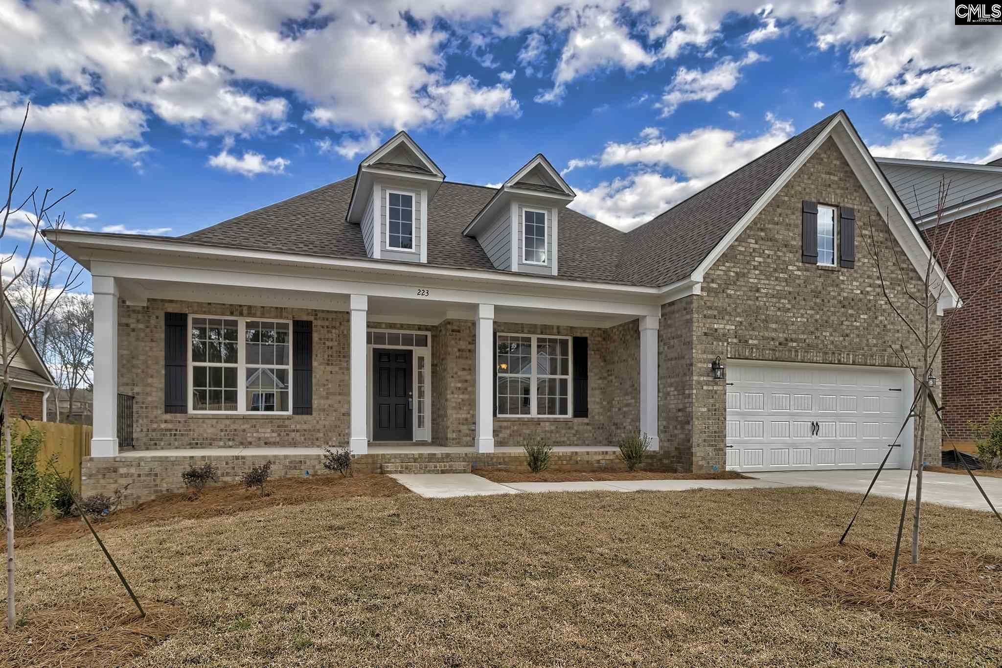 223 Cedar Hollow Irmo, SC 29063