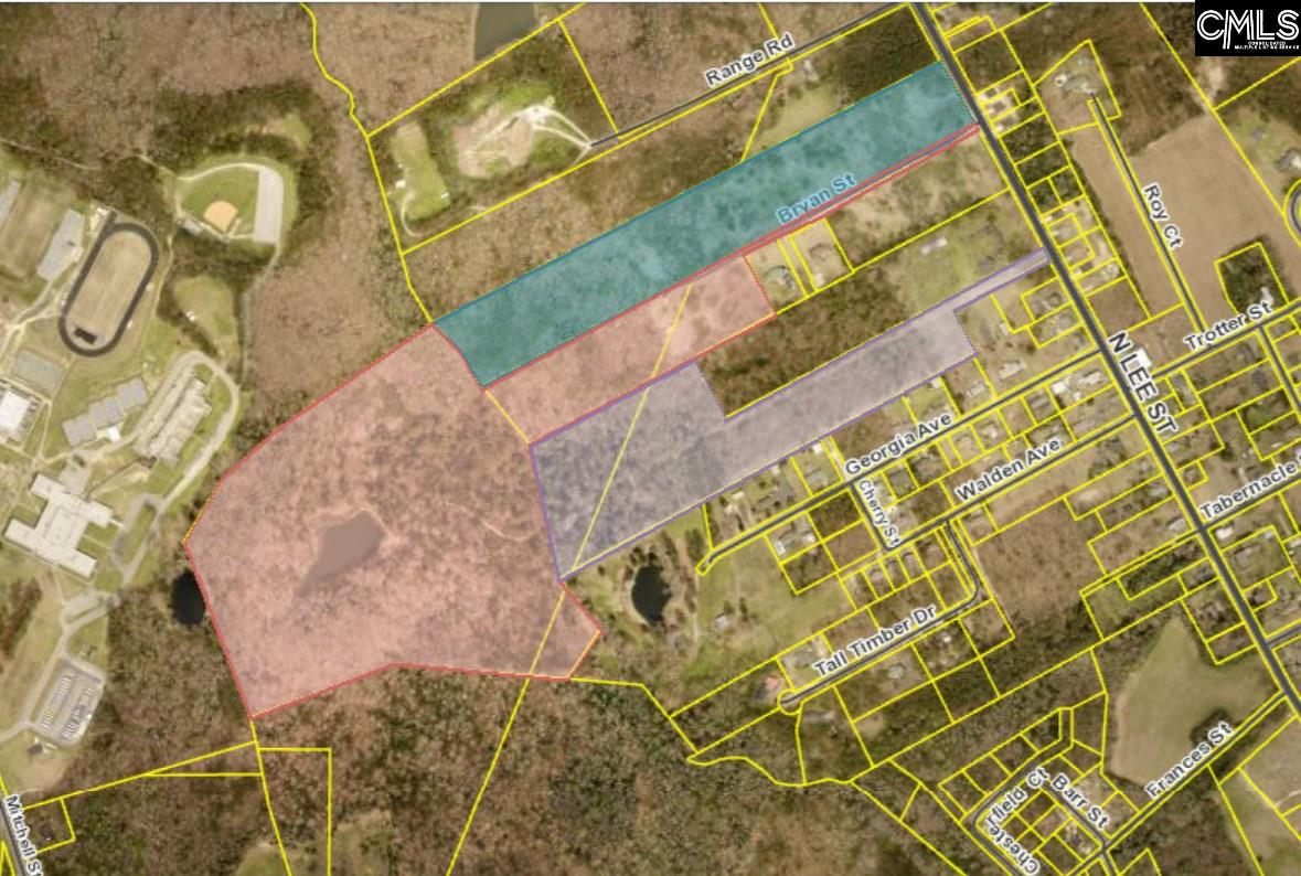 18.25 acres located in Leesville! Beautiful property for recreation, development or private homesite! Owner financing available!