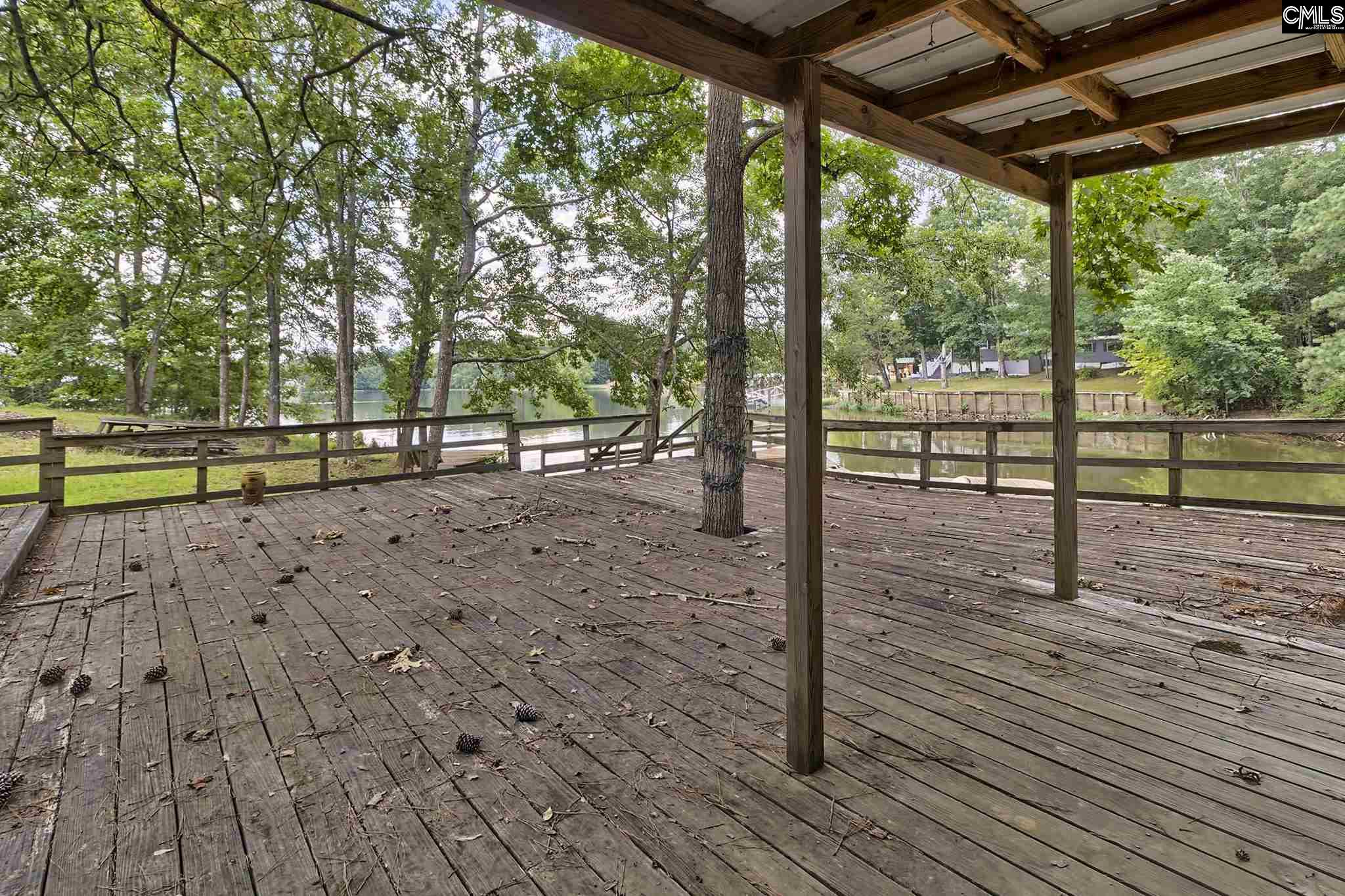 253 Cedar Point Winnsboro, SC 29180-8626