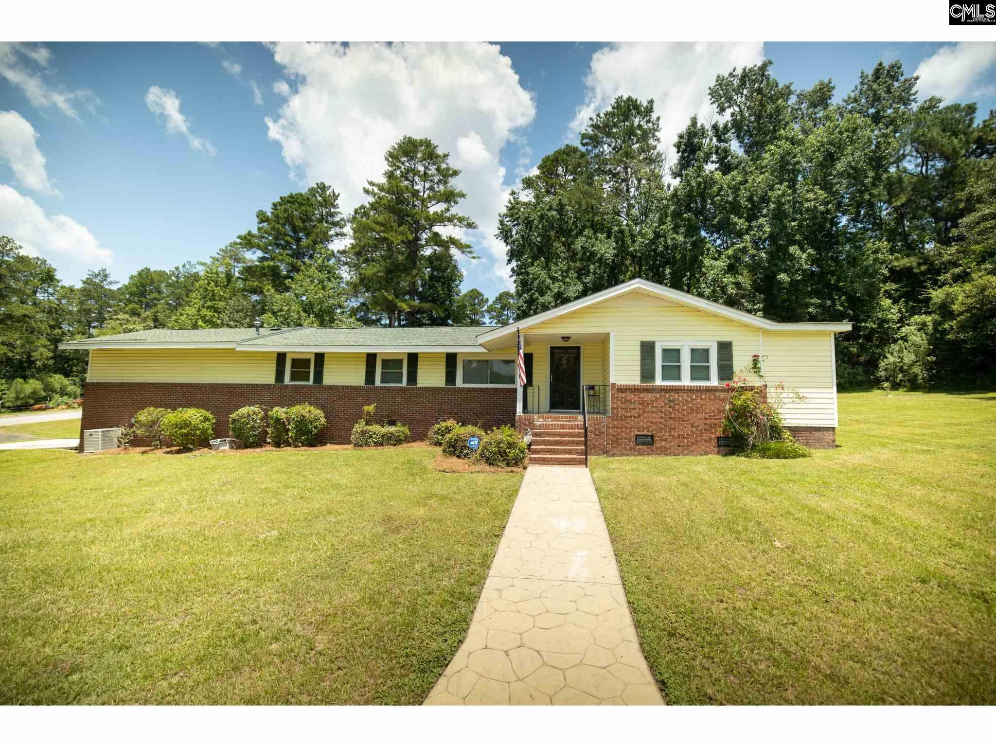 145 Pinestraw Lexington, SC 29073-8949