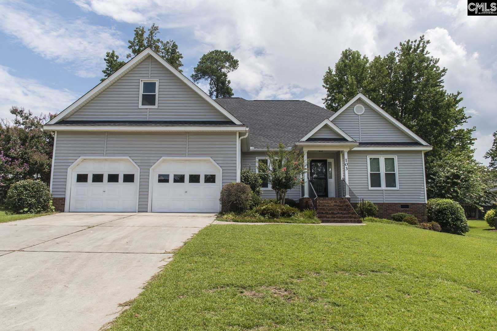 103 Lockwood Lexington, SC 29072