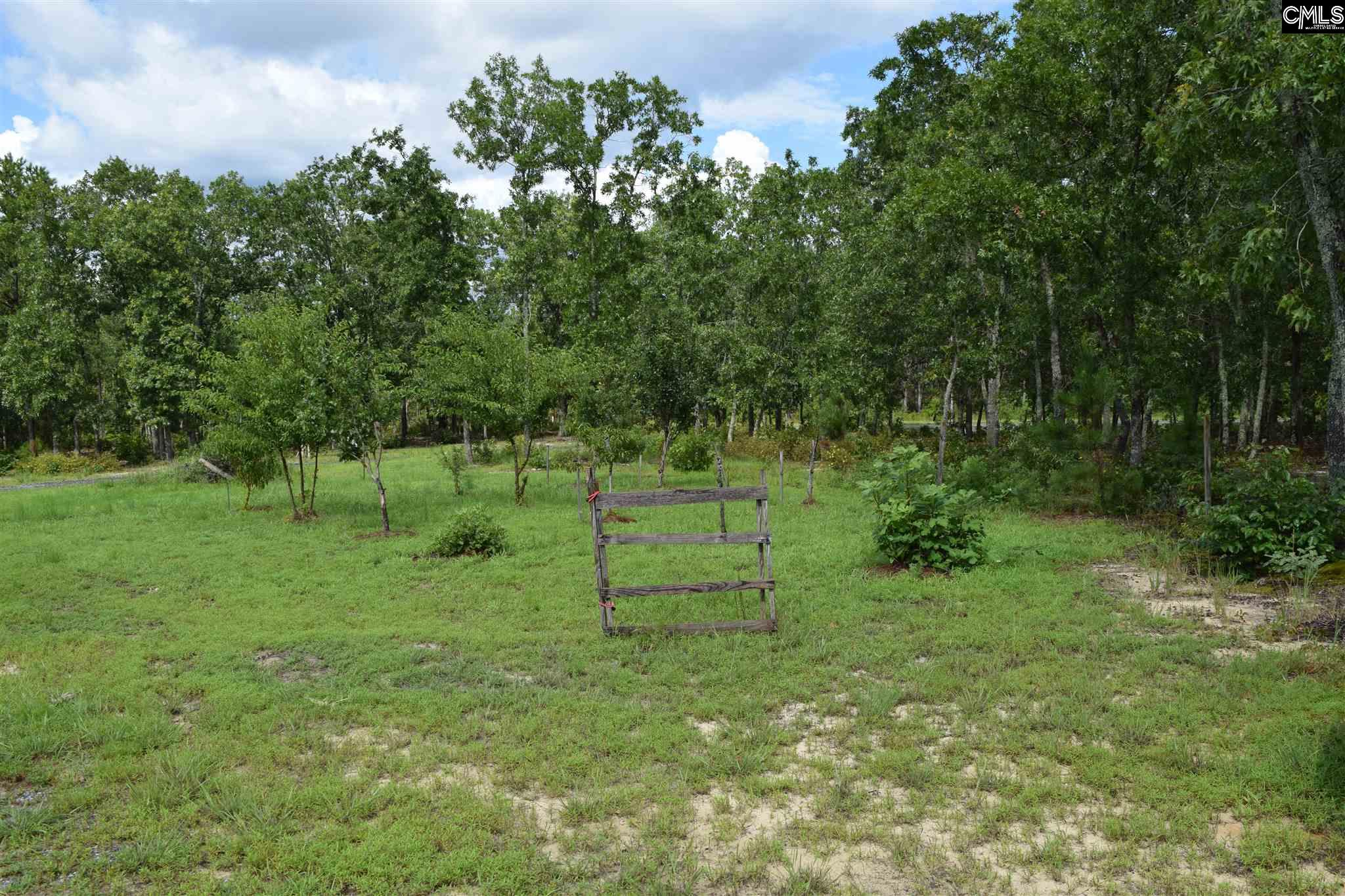 2379 Old Georgetown Bethune, SC 29009