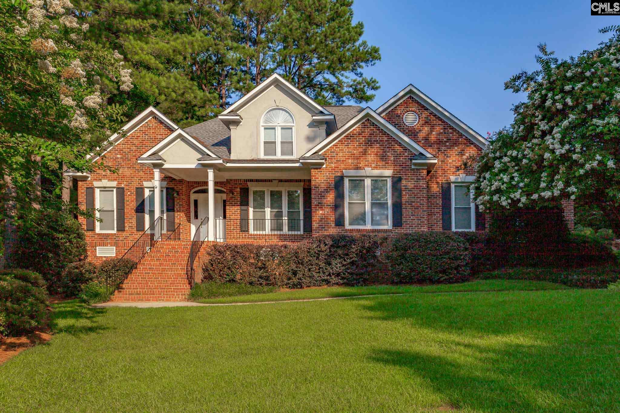 124 Birch Terrace Lexington, SC 29072