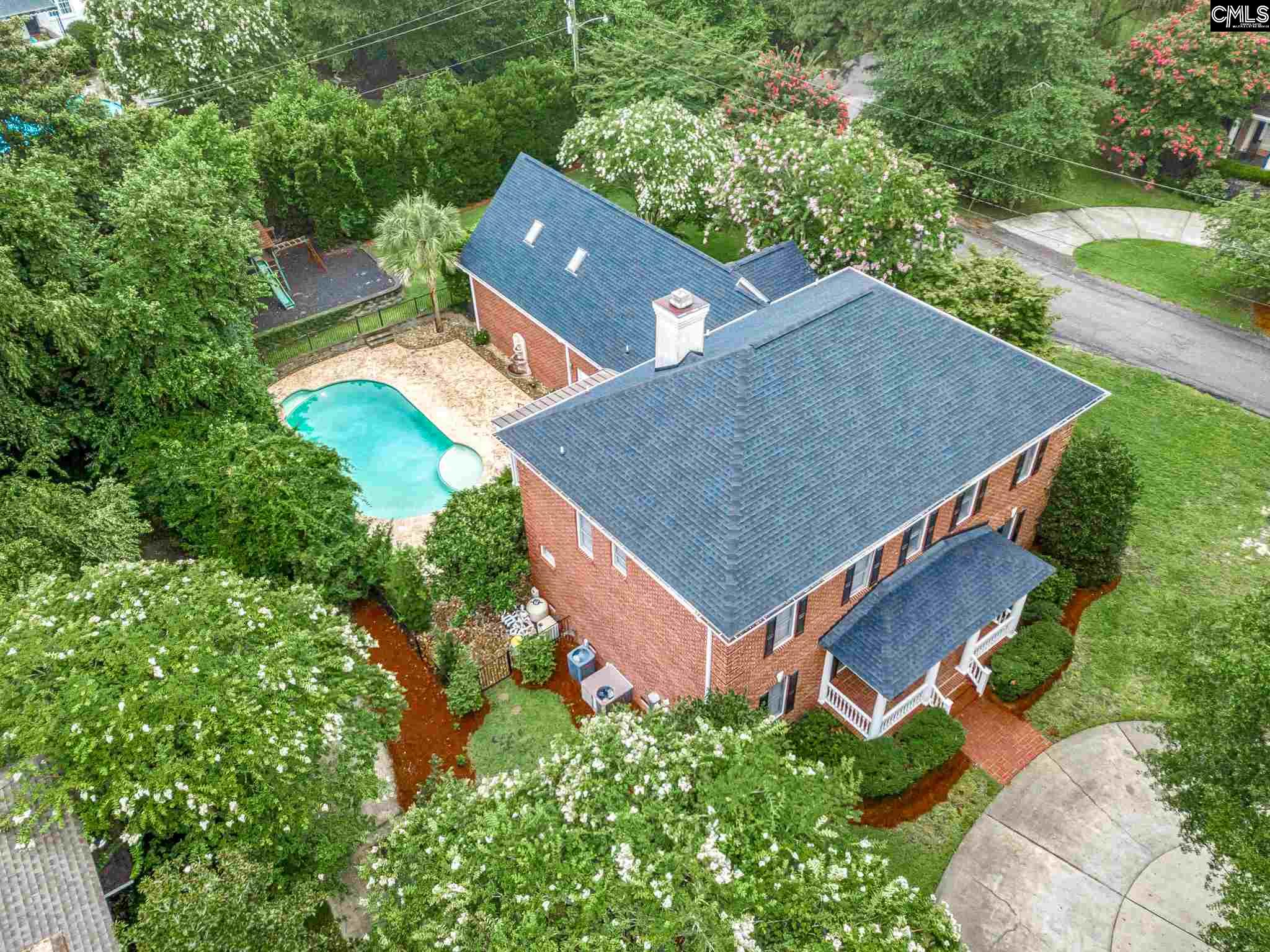 5029 Hillside Columbia, SC 29206