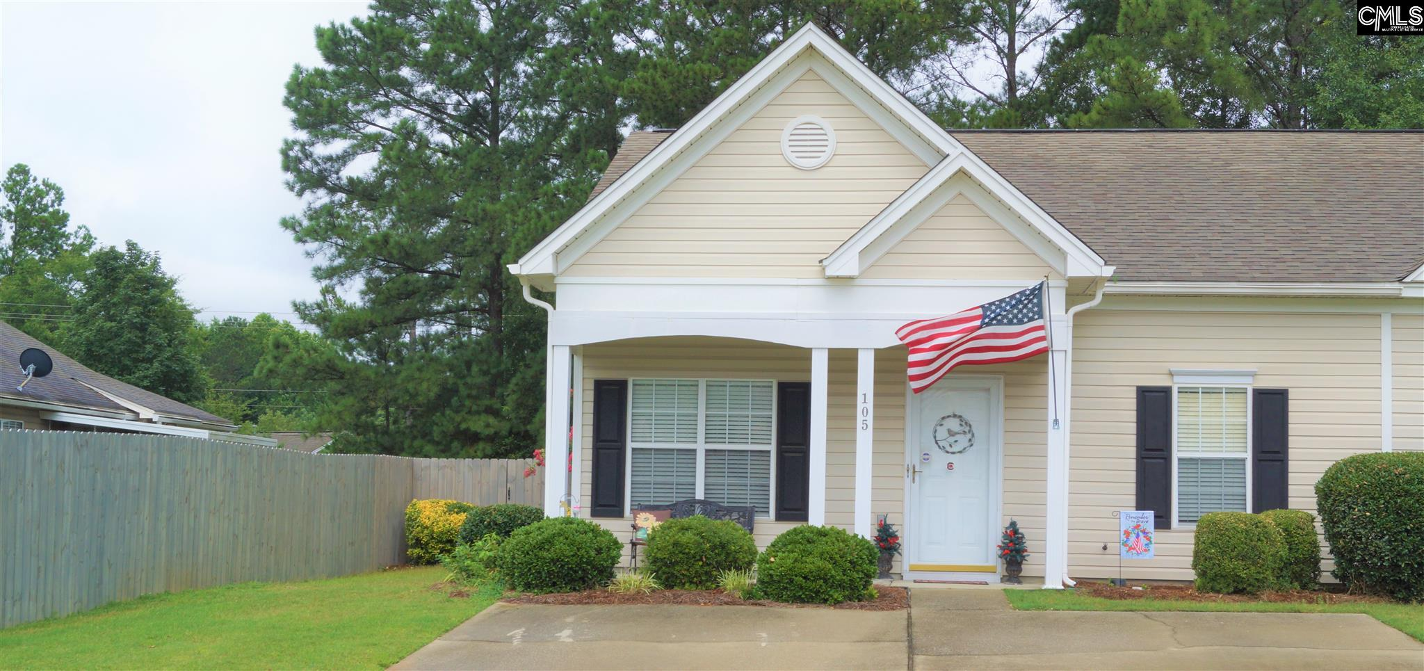 105 Cabot Bay Lexington, SC 29072