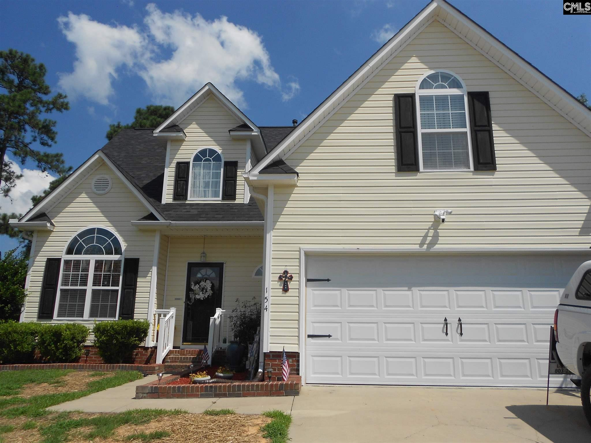 154 Summer Pines Blythewood, SC 29016