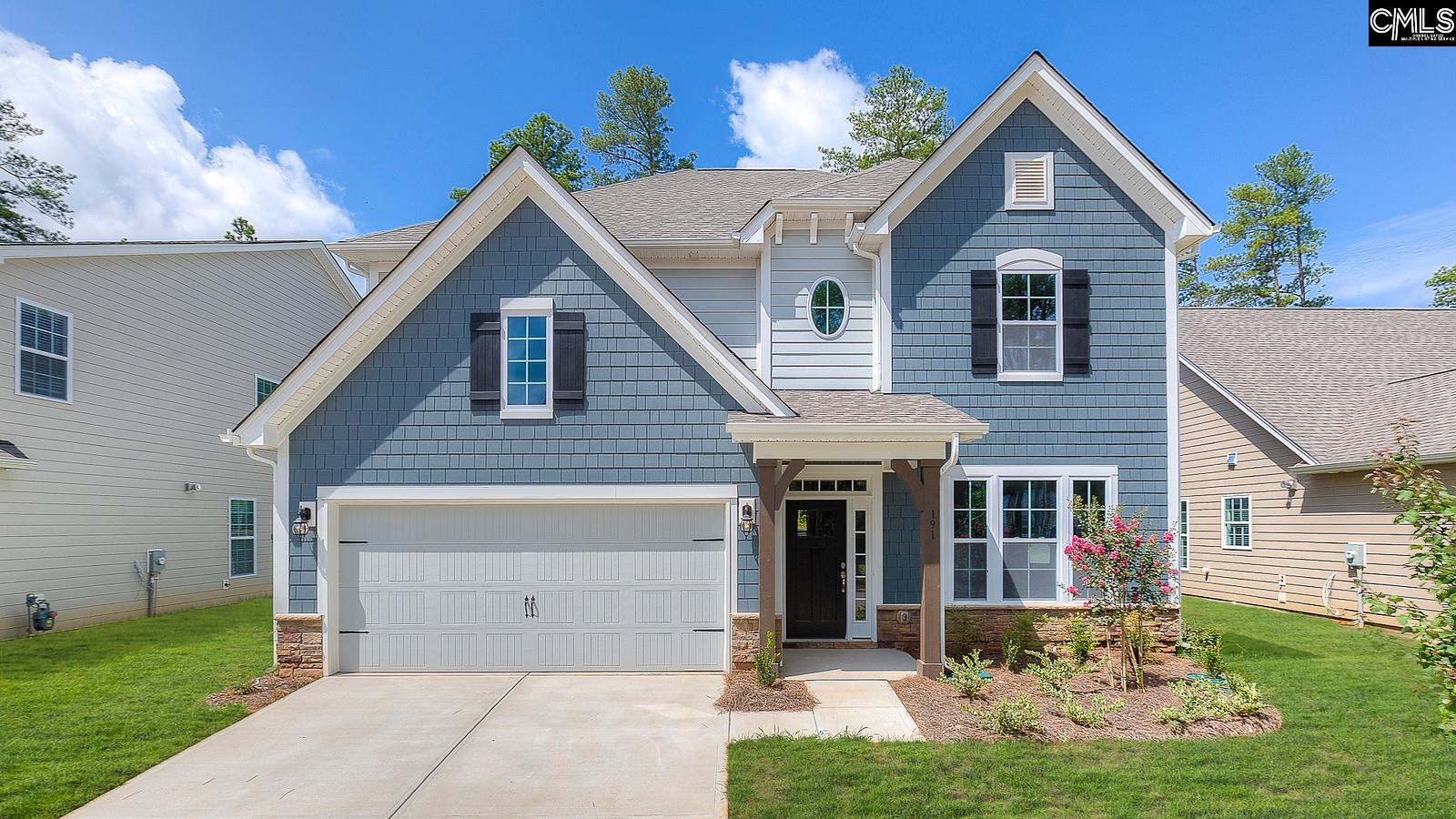 238 High Point Blythewood, SC 29016